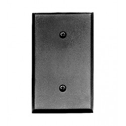 Acorn AW Blank Switchplate