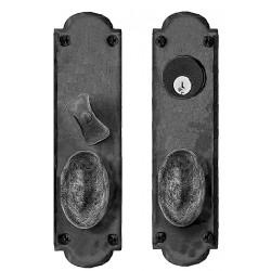 Acorn IW4BI OR110 Mortise Lock w/L05