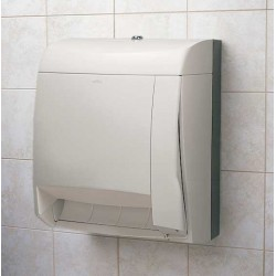Bobrick B-52860 MatrixSeries Surface-Mounted Roll Paper Towel Dispenser