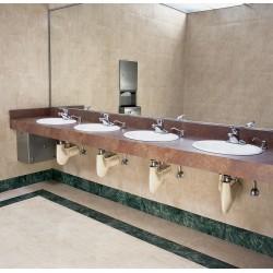 Bobrick B-830 SureFlo Soap System Cabinet