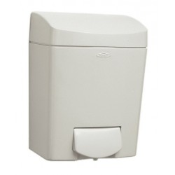 Bobrick B-5050 MatrixSeries Surface-Mounted Soap Dispenser