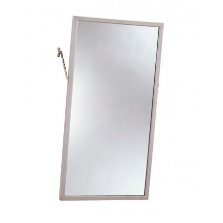 Bobrick B-294 Series Angle-Frame Two Position Tilt Mirror