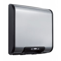 Bobrick B-7128 QuietDry Series, TrimDry ADA Surface-Mounted Hand Dryer