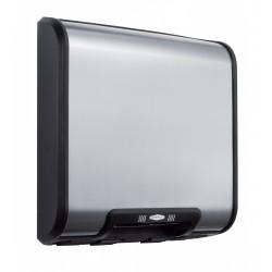 Bobrick B-7128 TrimLineSeries ADA Surface-Mounted Hand Dryer