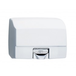 Bobrick B-700 AirCraft Touch-Button Operated Surface-Mounted Hand Dryer