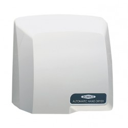 Bobrick B-710 CompacDryer Surface Mounted Hand Dryer