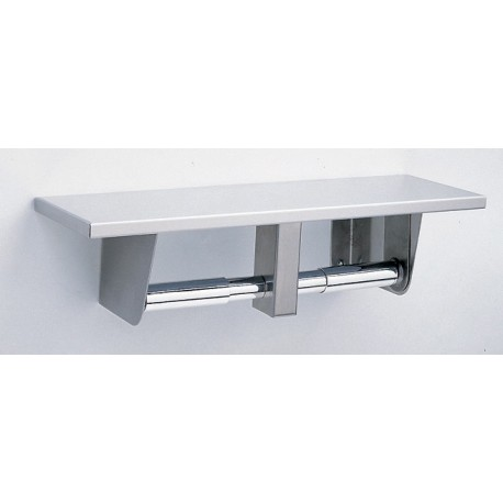 Bobrick B 2840 Surface Mounted Toilet Tissue Dispenser