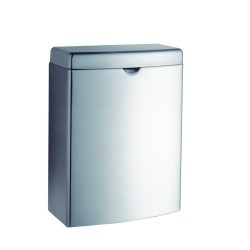 Bobrick B-270 ConturaSeries Surface Mounted Sanitary Napkin Disposal