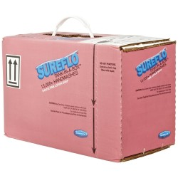 Bobrick B-81212 12-liter SureFlo Pink Lotion Soap Refill Cartridge