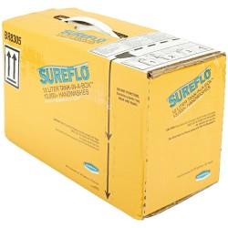Bobrick B-81312 12-liter SureFlo Premium Gold Soap Refill Cartridge