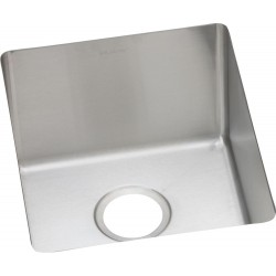 Elkay EFRU131610 Avado Stainless Steel Single Bowl Undermount Sink