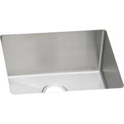 Elkay EFRU191610 Avado Stainless Steel Single Bowl Undermount Sink