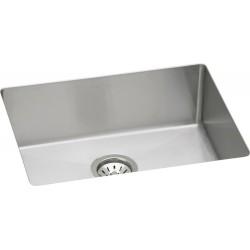 Elkay EFRU2115DBG Avado Stainless Steel Single Bowl Undermount Sink Kit