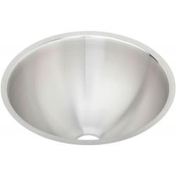 Elkay ELUH12 The Mystic (Lustertone) Stainless Steel Single Bowl Undermount Sink