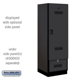 Salsbury Designer Gear Wood Locker