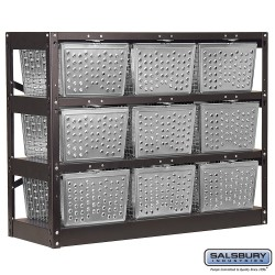 Salsbury Basket Locker