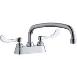Elkay LK406AT12T4 Commercial Faucet