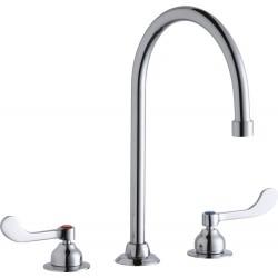 Elkay LK800GN08T4 Commercial Faucet