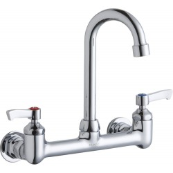 Elkay LK940GN04L2H Commercial Faucet