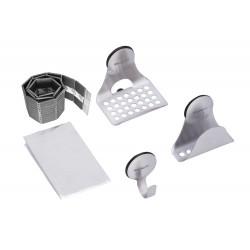 Elkay LKSMHSL SinkMate Kit with Hook, Sponge Holder and Ledge