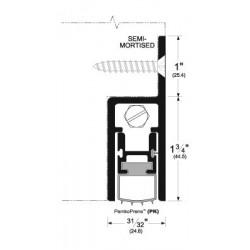 Pemko 430 Automatic Door Bottoms