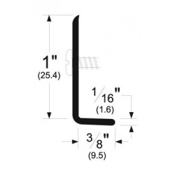 """Pemko Residential Thresholds / Sills For Pre-Hanging (RT) : Hooks 66A-36"""""""