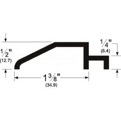 "Pemko 195 Floor Plates/Safety Treads 36"""