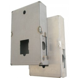 Lockey GB-2500 Steel Gate Box