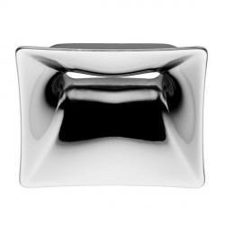 Valli & Valli A2050 Cabinet Hardware Cabinet Pull - Polish Chrome - 16mm