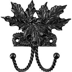Sierra 6810 Decorative Hook - Maple Leaf