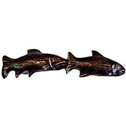 Sierra 6815 Fish Pair Pull