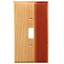 Sierra 6821 Traditional - 1 Toggle - Tennessee Aromatic Cedar