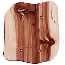 Sierra 6825 Traditional - 2 Blank - Tennessee Aromatic Cedar