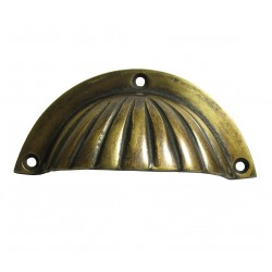 Gado Gado HBP7014 Clamshell Drawer Bin Pull