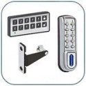 Cabinet Electronic Locks