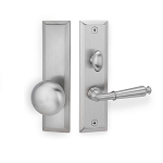 Screen Door Locks