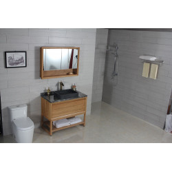 Storage Cabinets, Basins & Toilets