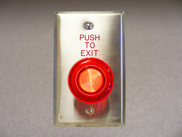 Push Button & Push Plate Switches