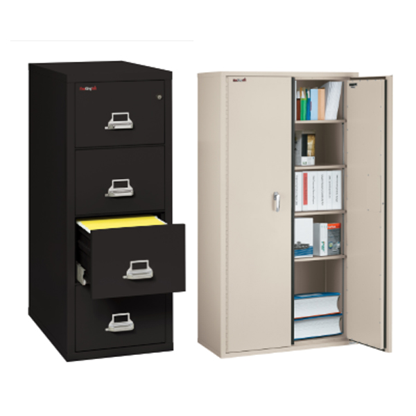 Fire Rated Cabinets