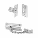 Surface Bolts, Door Guards, Latches & Catches