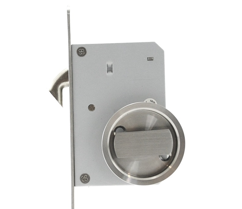 Pocket Door Locks