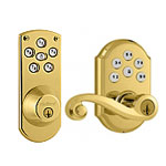 Electronic Door Hardware