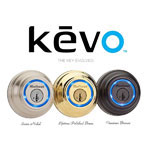 Kevo Bluetooth Deadbolt