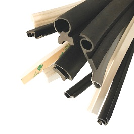Legacy Rubber Extrusions