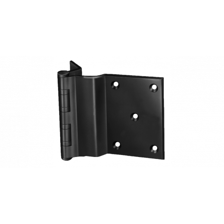 Steel / Stainless Pin Barrel Continuous Hinges
