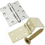 Hinges & Accessories
