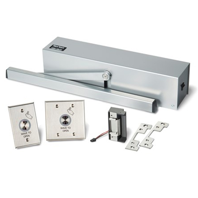 Touchless Door Operators & Switches