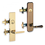 Deadbolt Locksets