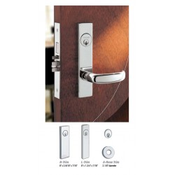 Mortise Lock - Deadbolts, Knobs, Levers