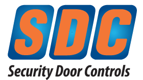 security-door-controls